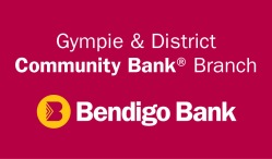 Gympie and District Bendigo Bank